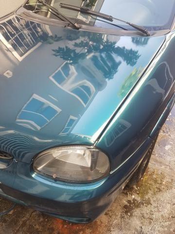 Corsa Wagon 99 - 1.6 - 8V - Foto 13