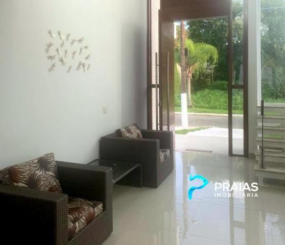 Casa à venda com 4 dormitórios em Praia de pernambuco, Guarujá cod:77392 - Foto 9