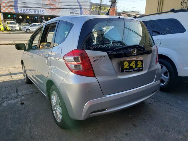 Honda fit LX 2014 automático - Foto 4