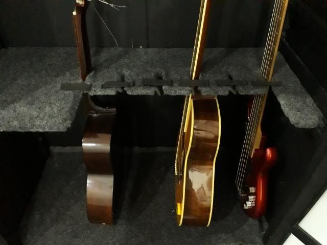 Armário para 6 instrumentos de corda. - Foto 4