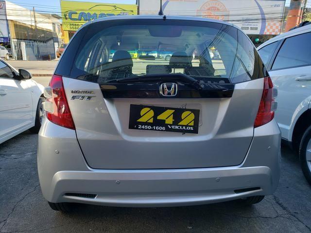 Honda fit LX 2014 automático - Foto 5