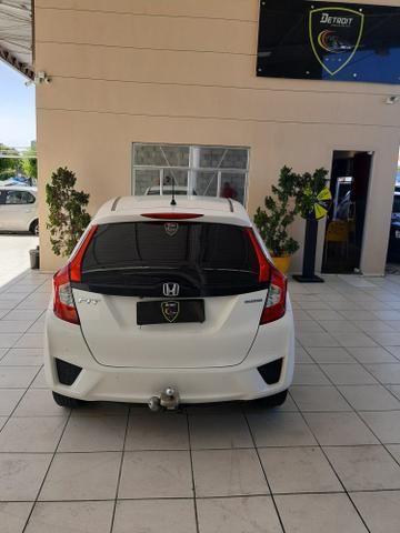 Honda fit ex 2015 ex automático - Foto 2