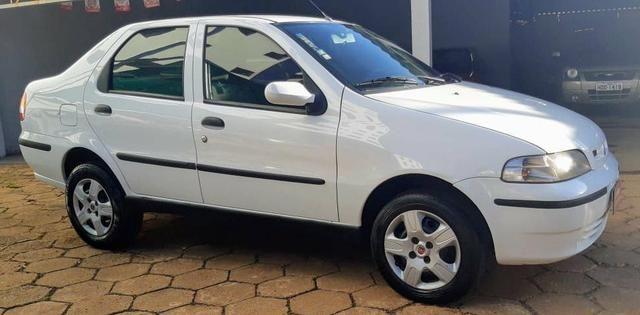 Fiat Siena Fire 1.0 (Veiculo em Unai/mg)