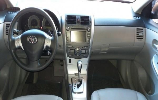 Toyota Corolla XEi 2.0 Verde - Foto 4