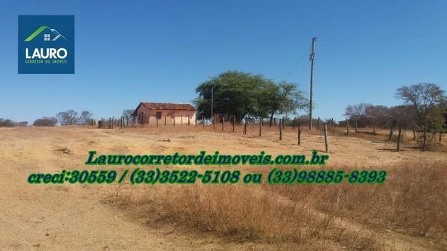 Fazenda com 9.800 hectares em Montalvânia MG - Foto 10