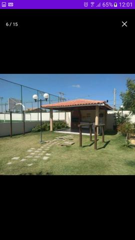 Apartamento MVSF - Foto 8