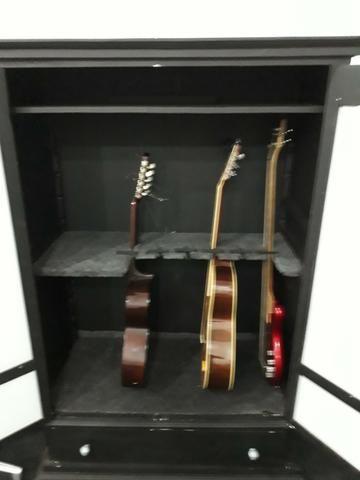 Armário para 6 instrumentos de corda. - Foto 3