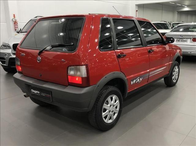 Fiat Uno 1.0 Way 8v - Foto 6