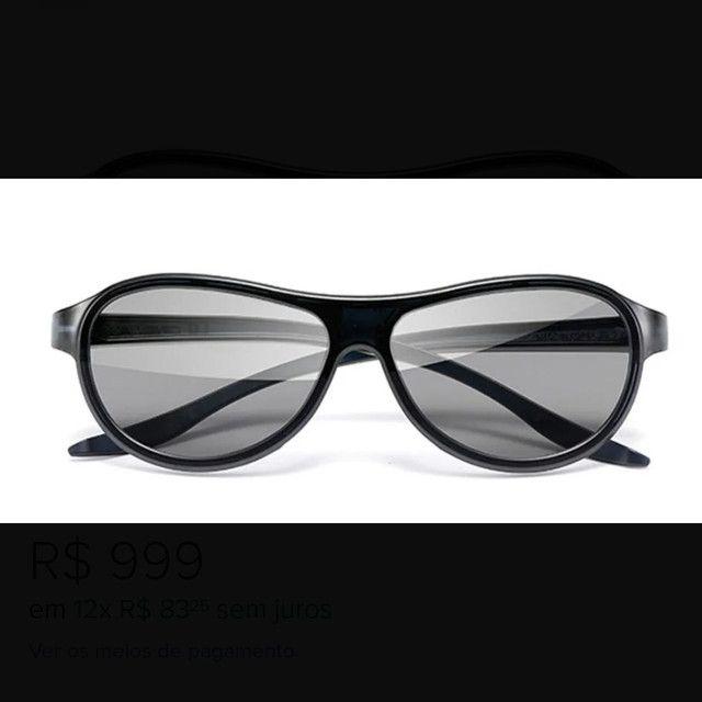 Óculos 3D AG-F310 (4 unidades) - Foto 2