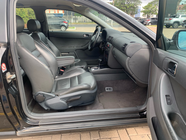 Audi A3 turbo 150 Cv automático  - Foto 14