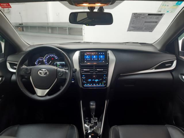Toyota Yaris 1.5 16V FLEX SEDAN XLS MULTIDRIVE - Foto 6