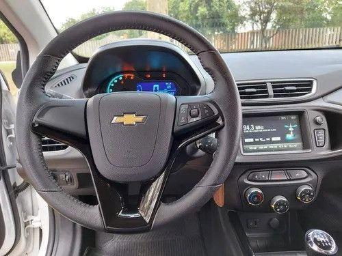 Chevrolet Onix 1.4 mpfi ltz 8V Flex 4P Manual - Foto 9