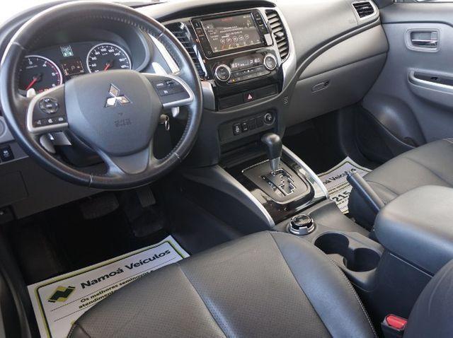 Mitsubishi L200 Triton Sport 2.4 DID-H HPE 4WD (Aut) 17/18 - Foto 11