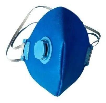 Máscaras PFF2 com válvula - Marca Alted - Cx com 100 unidades NF+ Boleto a vista.