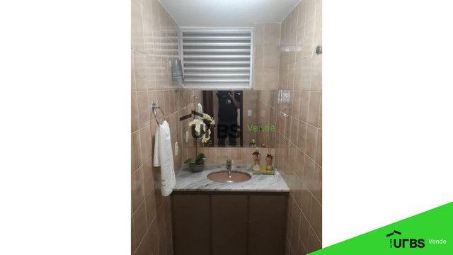 Apart 4 quartos sendo 01 suíte à venda, 190 m² por R$ 450.000 - Setor Bueno - Foto 8