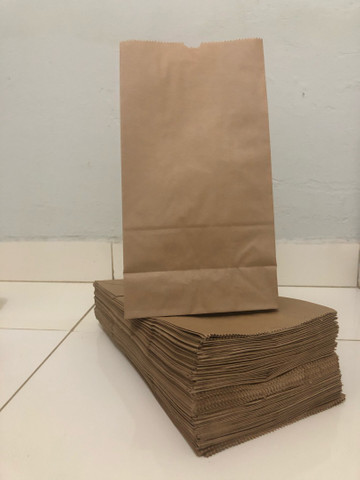 Saco/sacolas