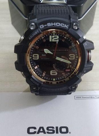 Relógio G-Shock Casio Mudmaster GG-1000 - Foto 3