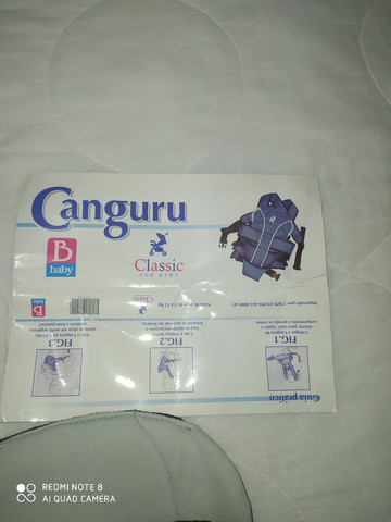 Canguru baby - Foto 2