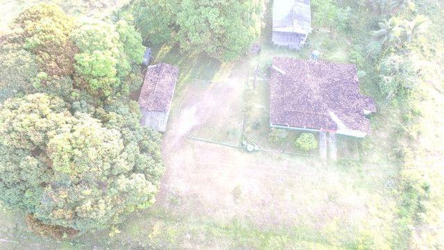 R$350 mil reais 17 hectares em Castanhal -Pa com casa boa de alvenaria - Foto 3