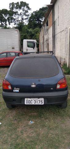 Fiesta 2001 - Foto 2