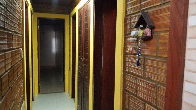 Casa em Condomínio com 3 quartos - Cond. Santa Felicidade (Cód. lc068) - Foto 14