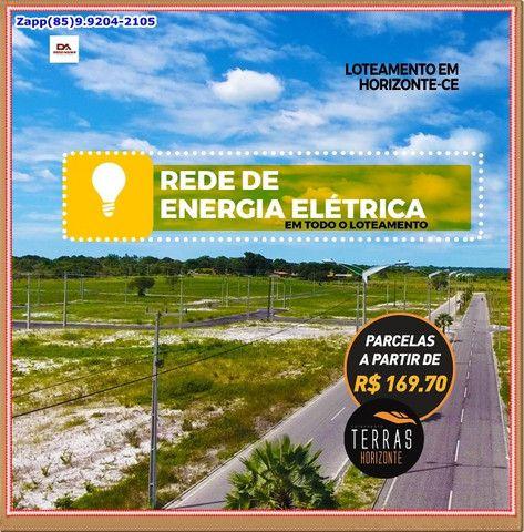 Loteamento Terras Horizonte *@ - Foto 12