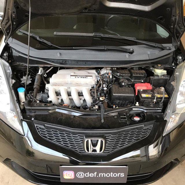 Honda Fit Aut Multimídia - Carro de Família - Já com placa nova - Foto 10