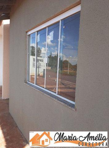 Cod. 255 - Casa Aluguel - Residencial Flamboyand, Ipaussu, SP - Foto 16