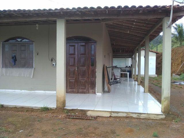 Vendo excelente fazenda Presidente tranquedo Neves  - Foto 6