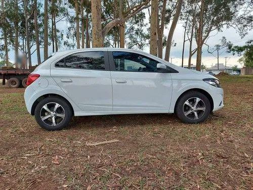 Chevrolet Onix 1.4 mpfi ltz 8V Flex 4P Manual - Foto 5