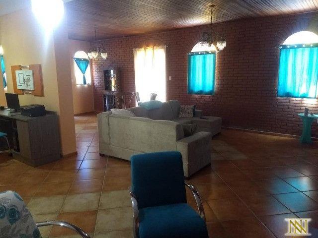 Casa com piscina em Águas de Lindóia-SP - Foto 17