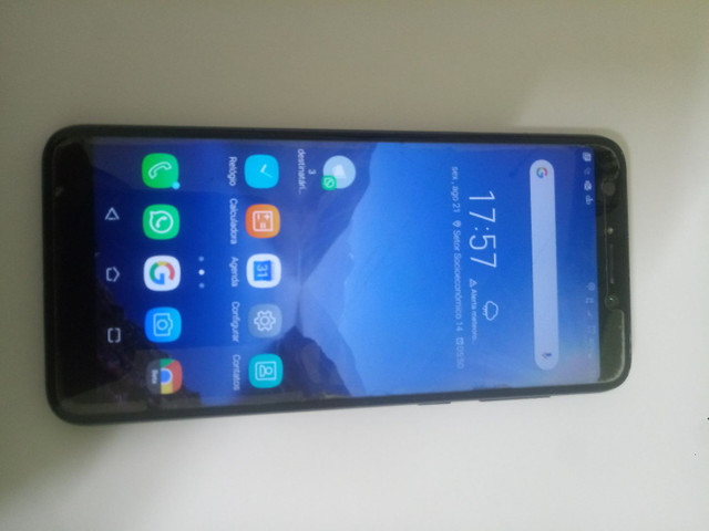 Smartphone Asus Zenfone 5 Selfie, 64GB