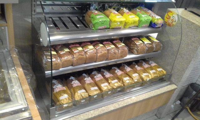 Balcão de alto serviço para padaria ! - Foto 3