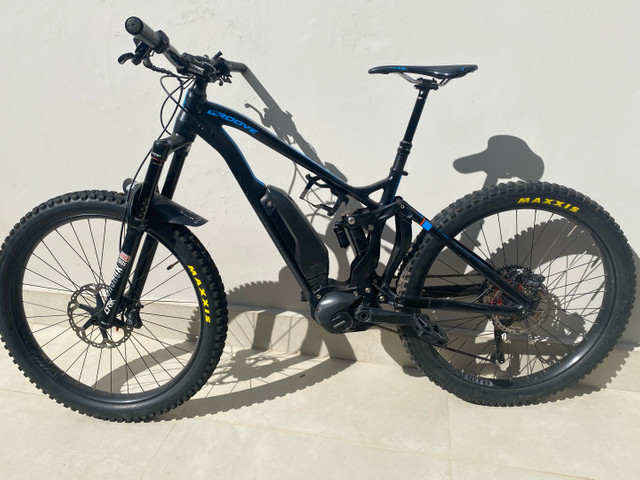 Bicicleta e bike