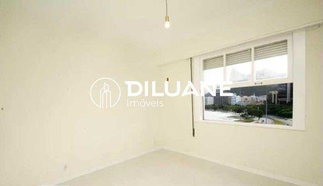 Apartamento para alugar com 3 dormitórios em Botafogo, Rio de janeiro cod:BTAP30345 - Foto 9