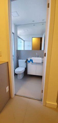 Apartamento à venda com 1 dormitórios em Santa efigênia, Belo horizonte cod:ALM1442 - Foto 6