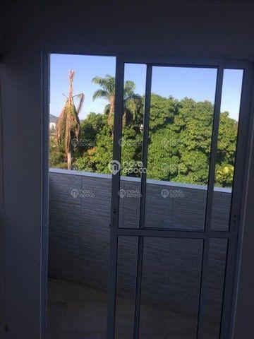 Apartamento à venda com 1 dormitórios em Gávea, Rio de janeiro cod:LB1CB56691 - Foto 10