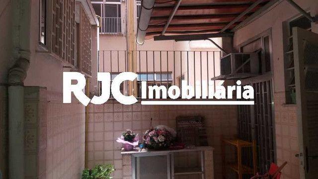 Apartamento à venda com 3 dormitórios em Tijuca, Rio de janeiro cod:MBAP33422 - Foto 15