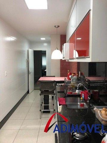 Apartamento em Jardim Camburi! Com 4Qts, 3 Suítes, 2Vgs, 149m². - Foto 14
