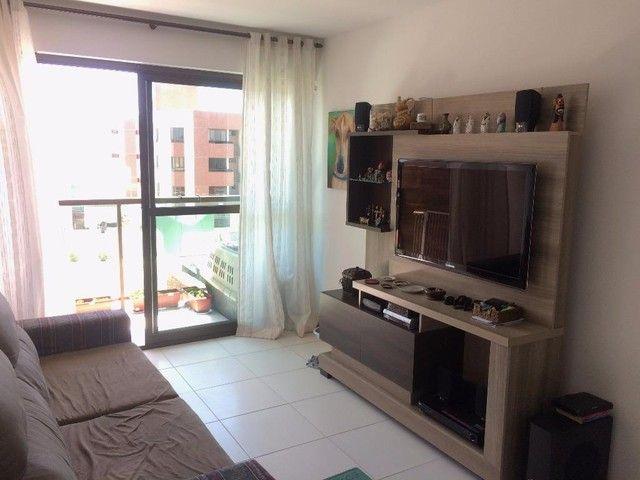 Apartamento em Altiplano Cabo Branco, João Pessoa/PB de 62m² 2 quartos à venda por R$ 230. - Foto 8