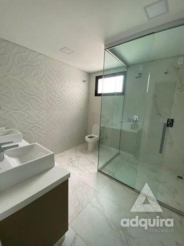 Casa em condomínio com 4 quartos no Condomínio Vila Toscana - Bairro Oficinas em Ponta Gro - Foto 12
