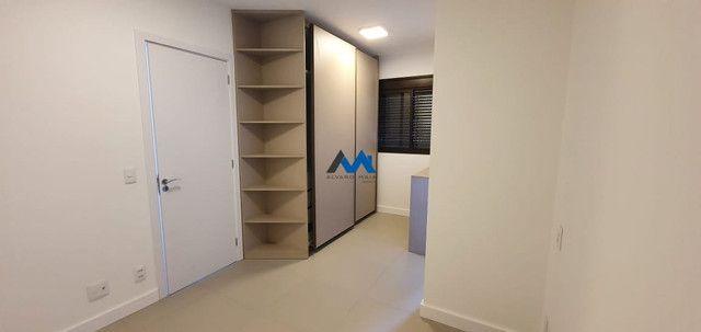 Apartamento à venda com 1 dormitórios em Santa efigênia, Belo horizonte cod:ALM1442 - Foto 3