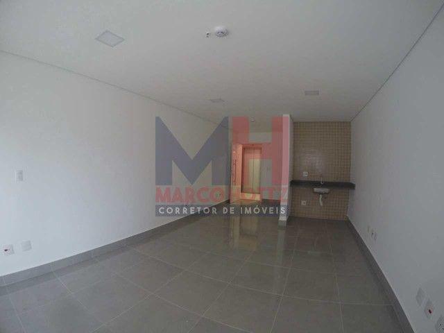 Sala, Boqueirão, Praia Grande - R$ 335 mil, Cod: 205232 - Foto 7
