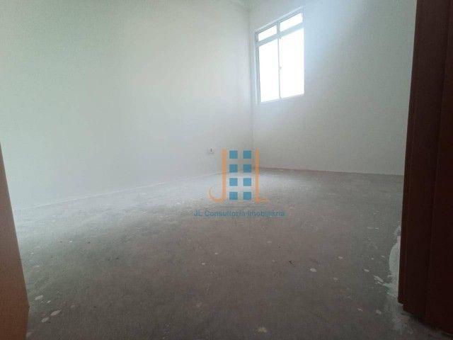 Apartamento em Afonso Pena, São José dos Pinhais/PR de 56m² 3 quartos à venda por R$ 195.0 - Foto 7