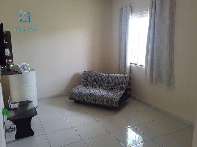 Casa com 2 dormitórios à venda, 120 m² por R$ 285.000,00 - Capivara - Iguaba Grande/RJ - Foto 7