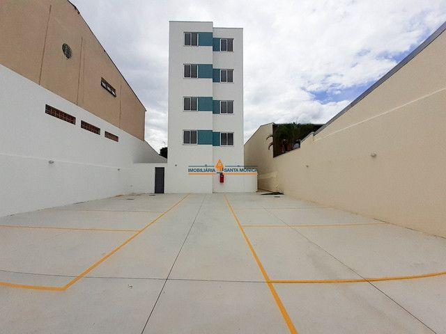 Apartamento à venda com 2 dormitórios em Jardim dos comerciários, Belo horizonte cod:17800 - Foto 13