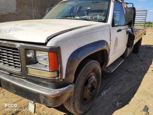 Caminhão GMC 6-150 - Foto 5