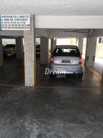 Apartamento com 2 dormitórios à venda, 40 m² por R$ 230.000,00 - Alto - Teresópolis/RJ - Foto 11
