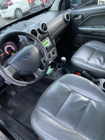 Ecosport 2.0 mecânica 4WD 4x4 12/12 Raridade  - Foto 3