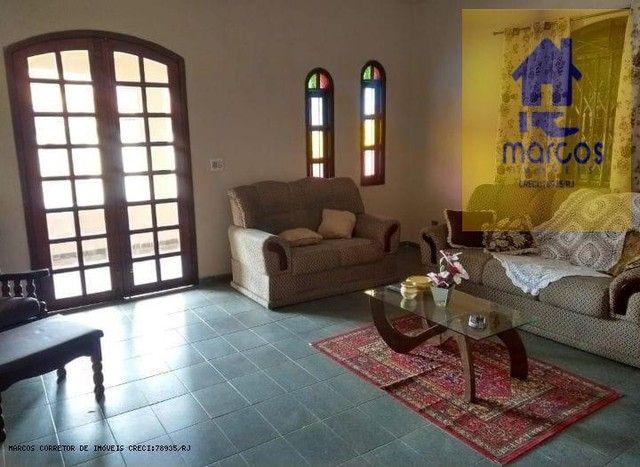 Casa para Venda em São Pedro da Aldeia, Porto, 3 dormitórios, 1 suíte, 2 banheiros, 4 vaga - Foto 5
